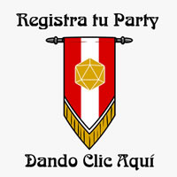 Registra tu Party o Club en Rol-Perú