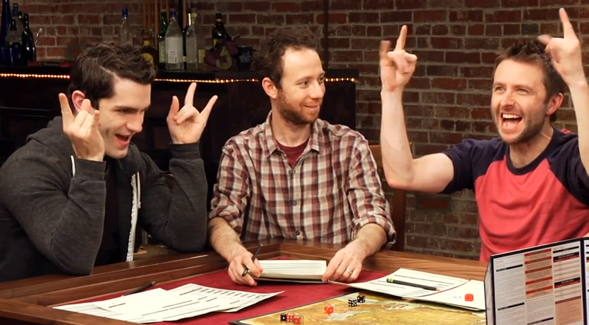Dragon-Age-Chris-Hardwick-Kevin-Sussman-and-Sam-Witwer-on-TableTop-episode-19part2-YouTube