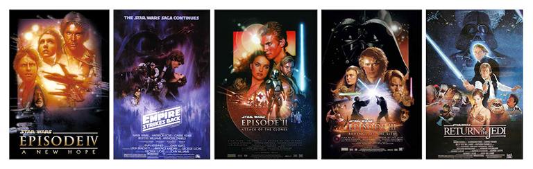 Star Wars Orden Machete