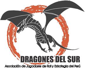 dragones del sur