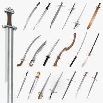 SwordsCollection
